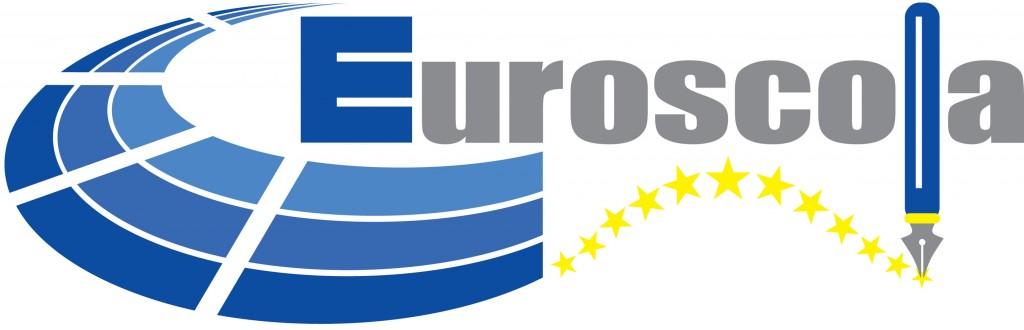Logo Euroscola OK