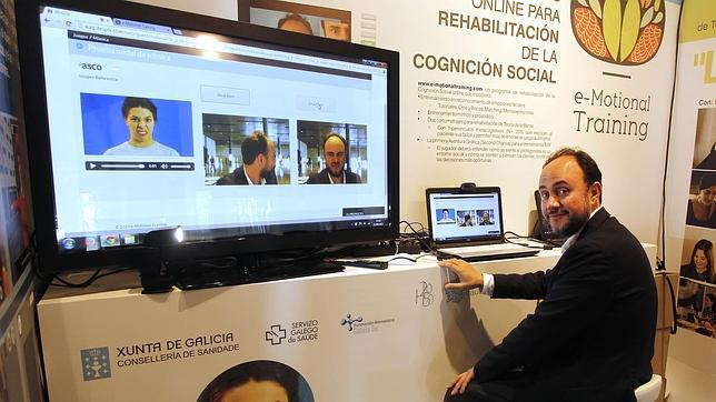 Psiquiatra Alejandro García Caballero