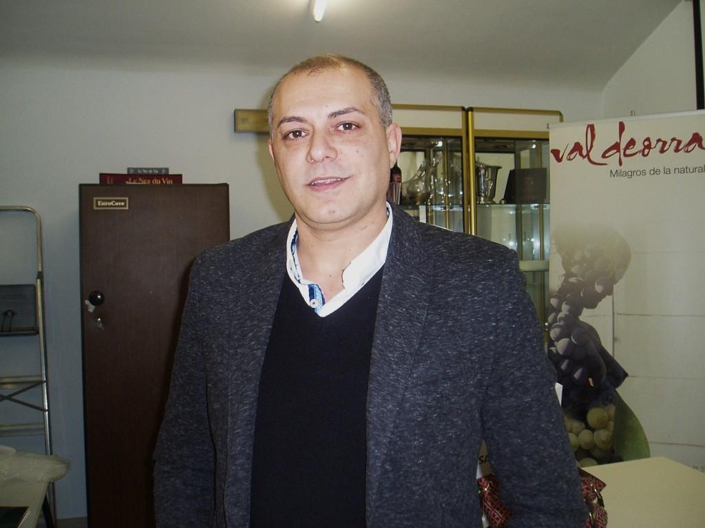 Ángel Álvarez Núñez