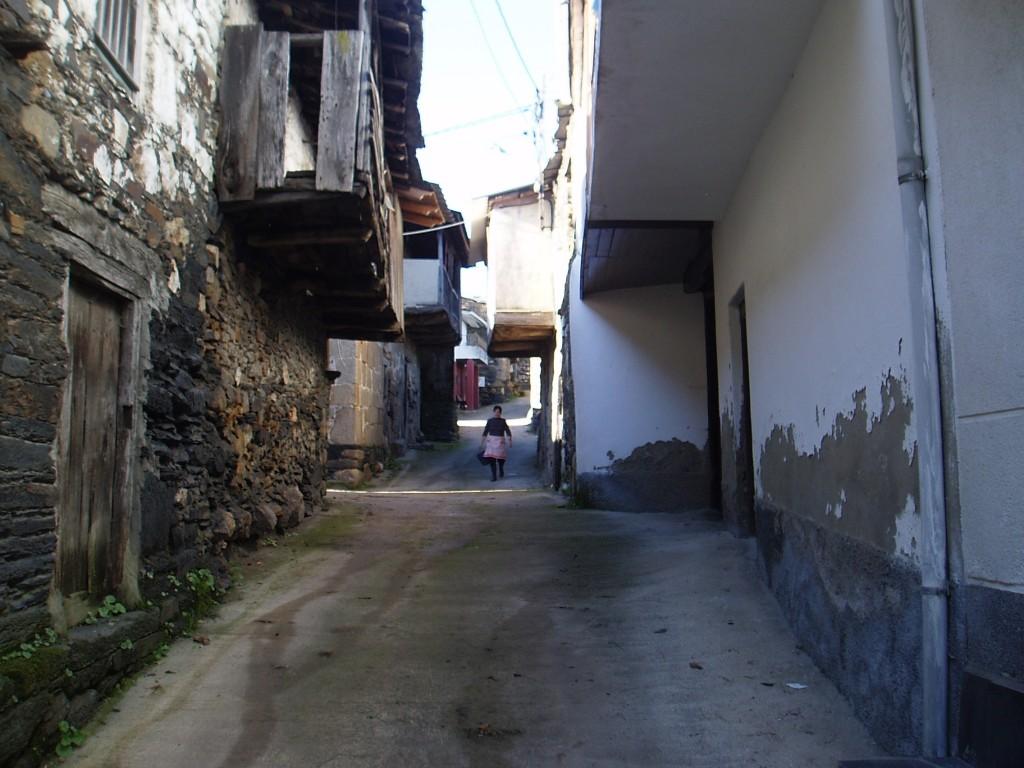 Roblido también queda protegido en el plan urbanístico