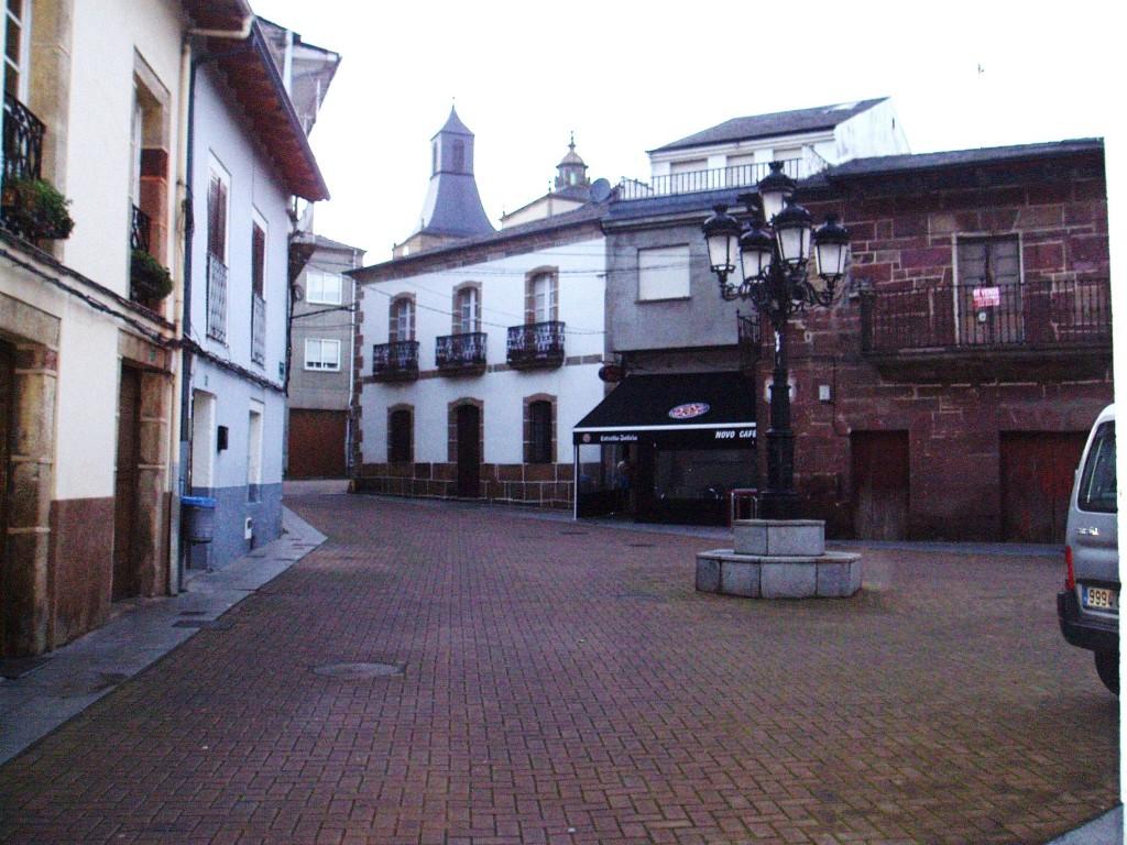 Viviendas de la Plaza César Conti también quedan protegidas