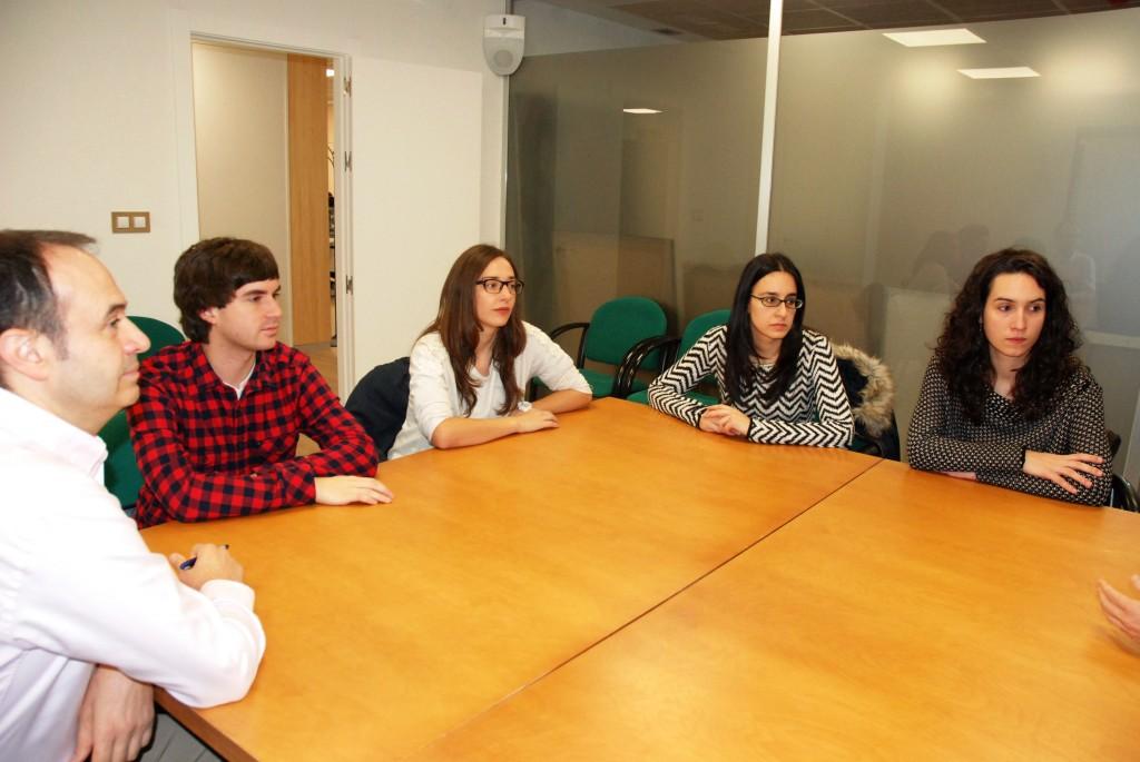 Turismo de Galicia forma a los becarios que promoverán nuestra comunidad en los principales mercados emisores