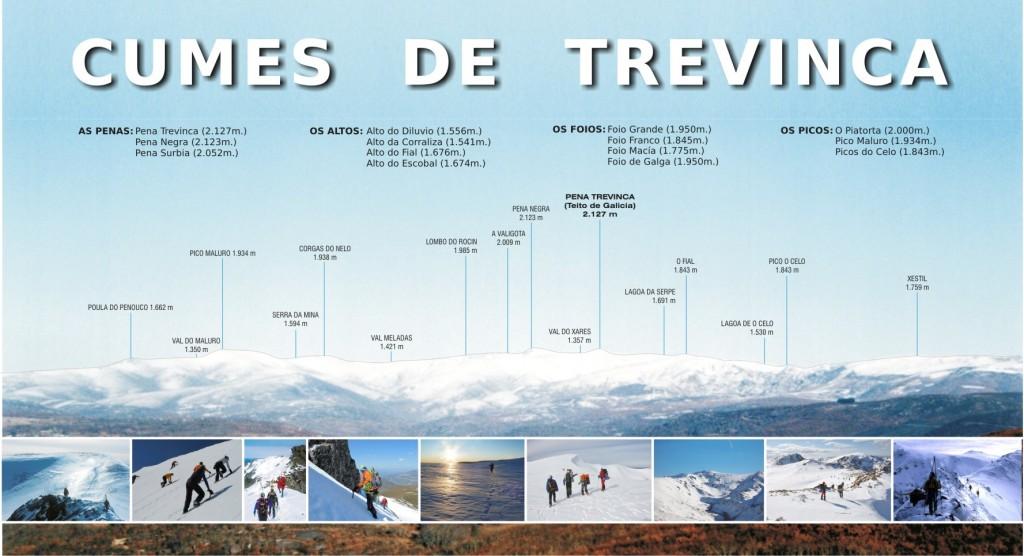 Cumbres de Trevinca