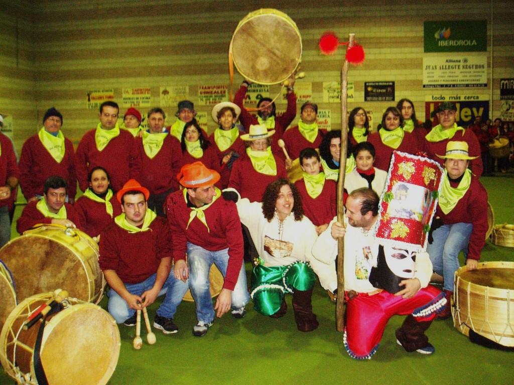 Folión Os Viticultores de Vilamartín