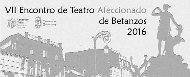 VII Encontro Teatro Aficionado Betanzos
