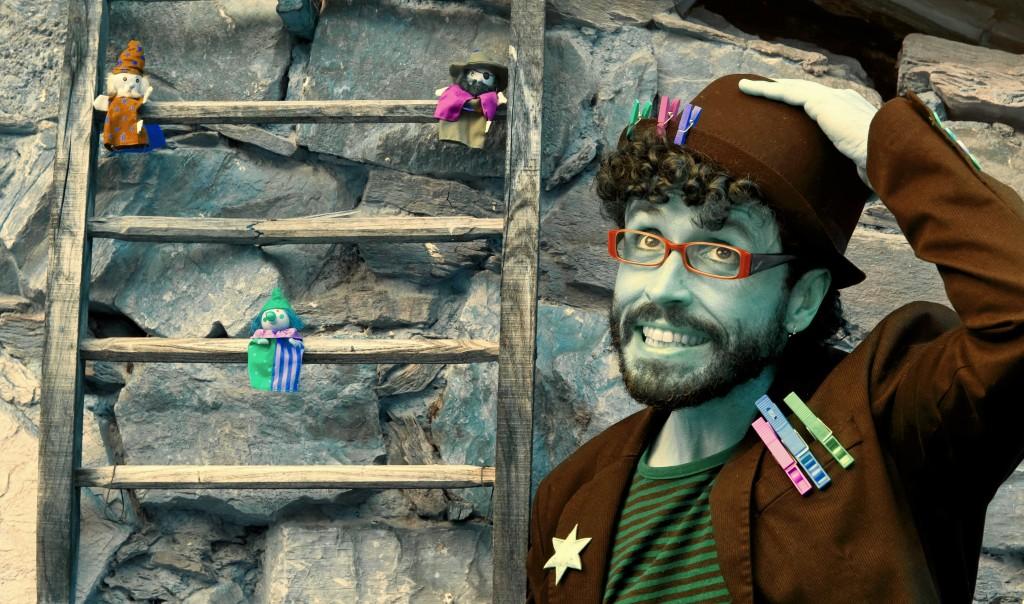 Luigi Puck..
