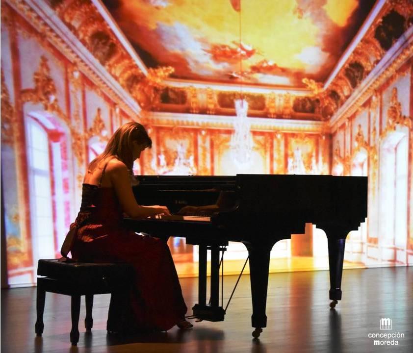 Piano ConchiCM 3