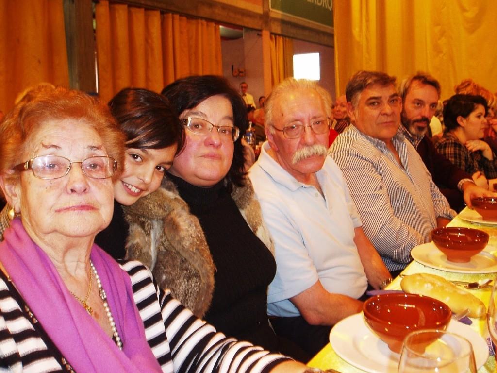 Familia Cebrian