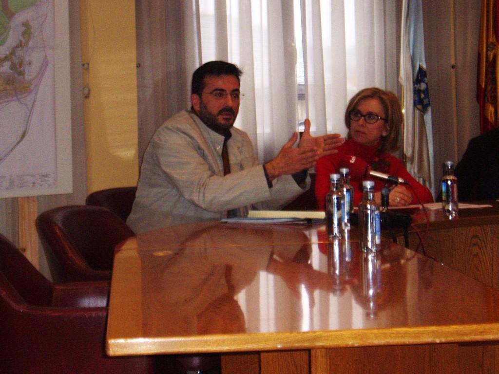 Mario Iglesias, del equipo redactor