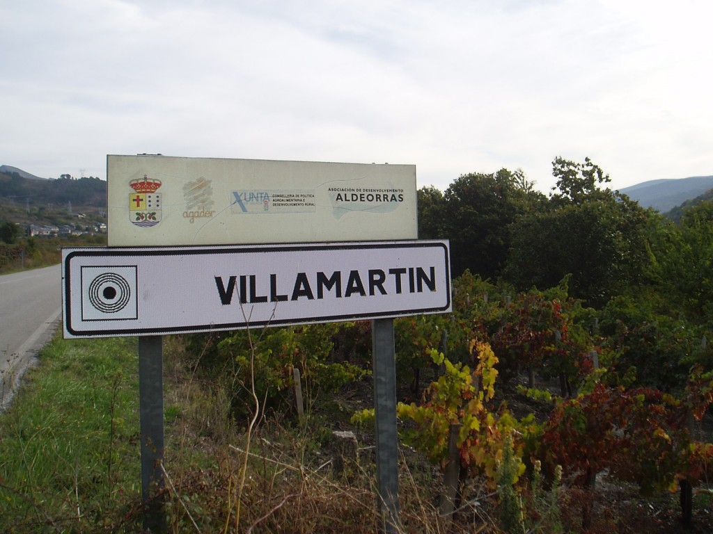 Vilamartín