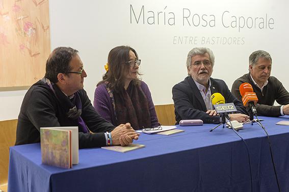 0 0 RF presentacin Maria Rosa Caporale