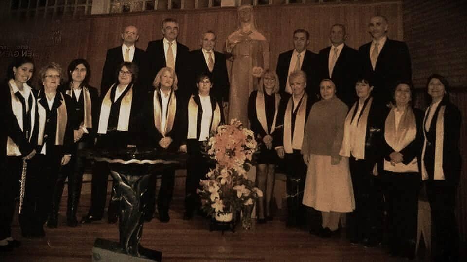 Coro Santa Rita