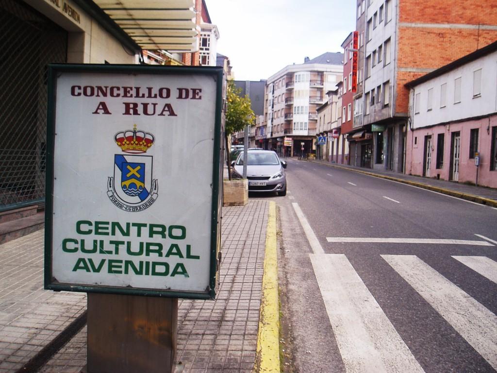 Centro Cultural Avenida