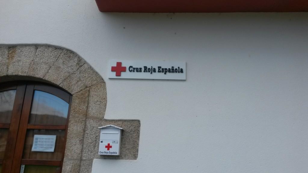 Cruz Roja Valdeorras