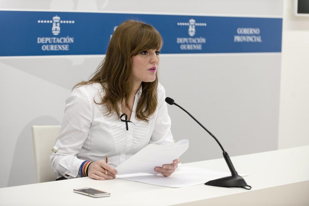 Montserrat Lama en la Junta de Gobierno de hoy, 23/03/2016
