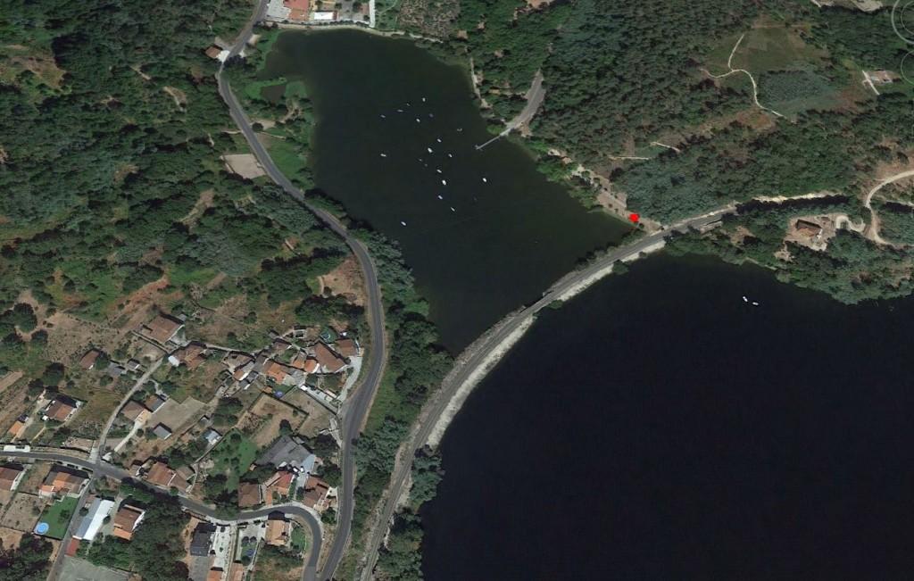 El proyecto, consistente en la instalación de una sirena de emergencia sobre un mástil de 14 metros con 18 bocinas, forma parte del sistema de aviso acústico del Plan de Emergencia de esta presa