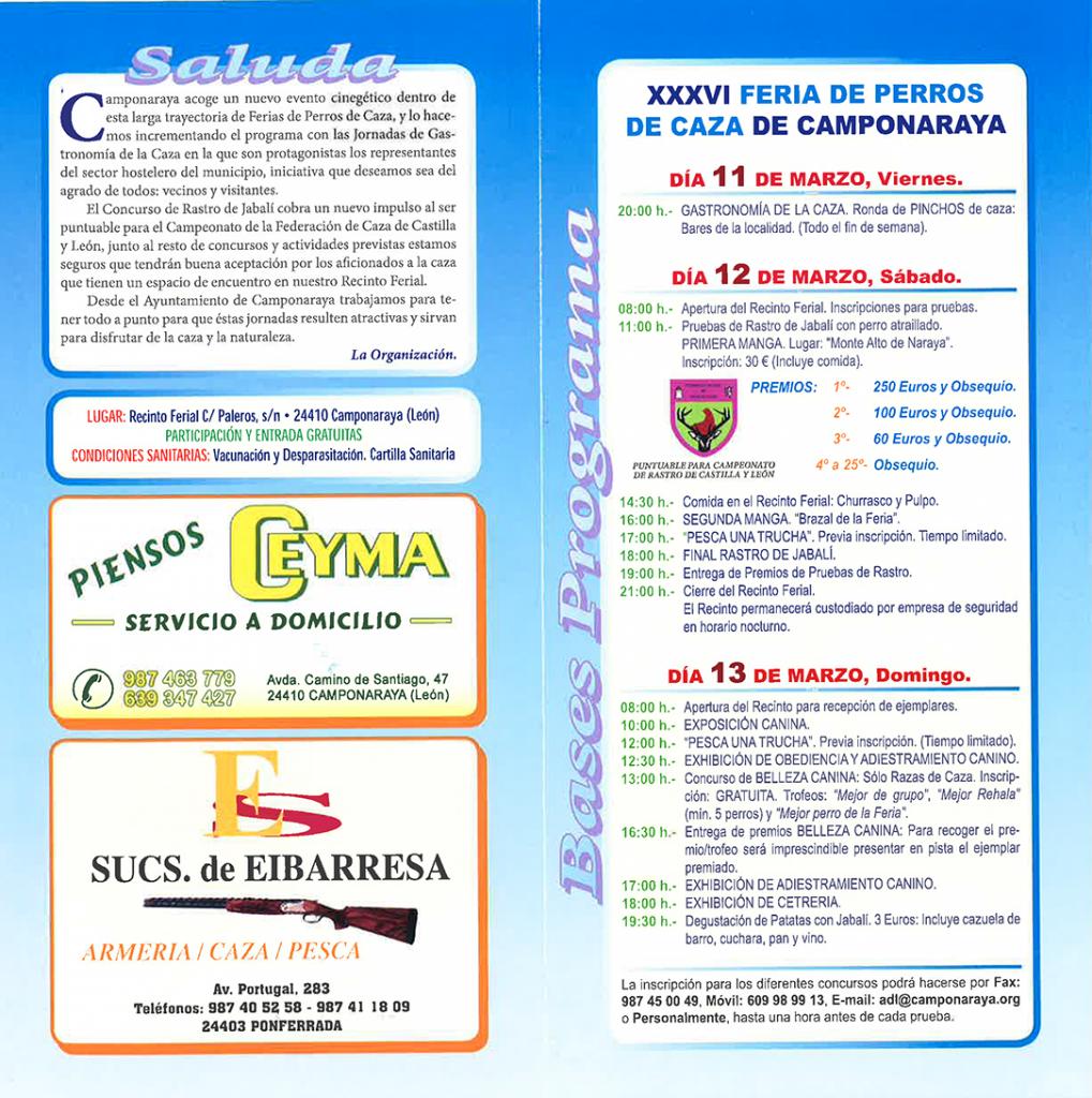 Programa 2