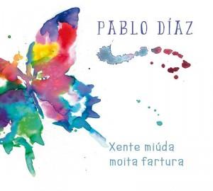 Disco de Pablo Díaz