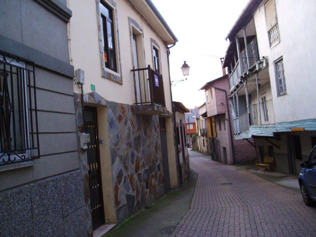 A Rúa Vella