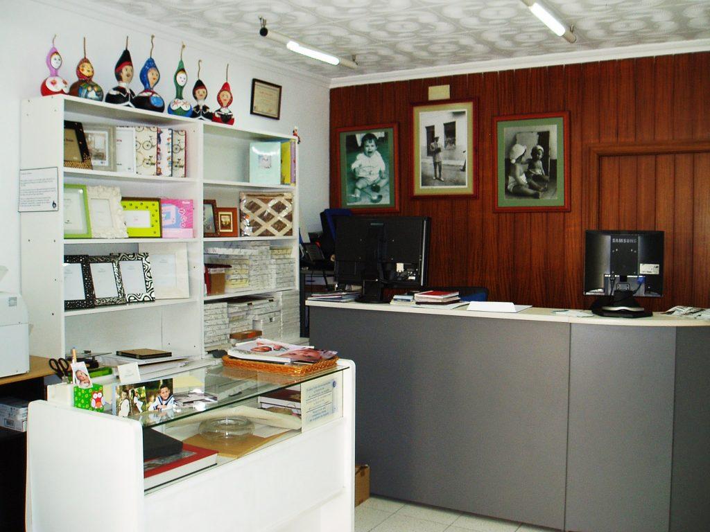 Interior de Foto Rufino