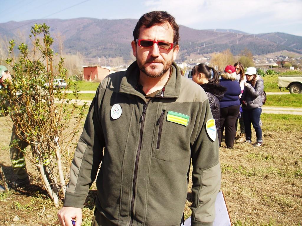Isidro Martínez