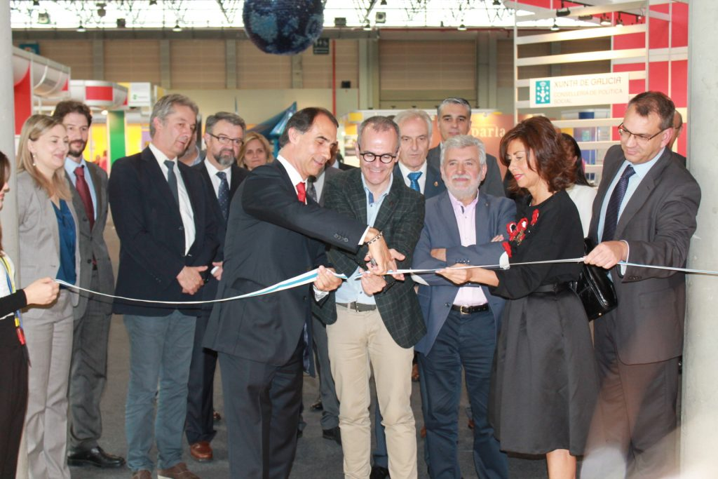 250516 Inauguración Galisenior