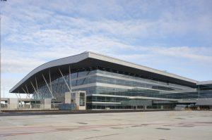 Aeroporto Santiago de Compostela
