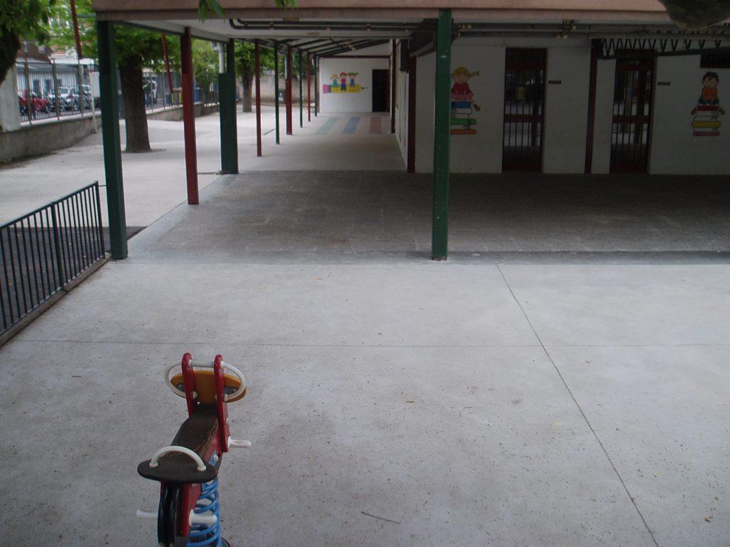 Colegio Julio Gurriarán