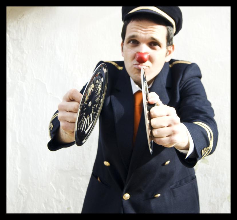 Garrapete el clownciertazo 2