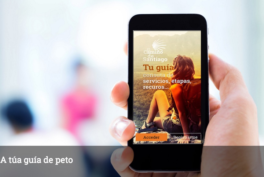 app_smart_camino