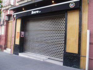 Cafetería Bravo Lux