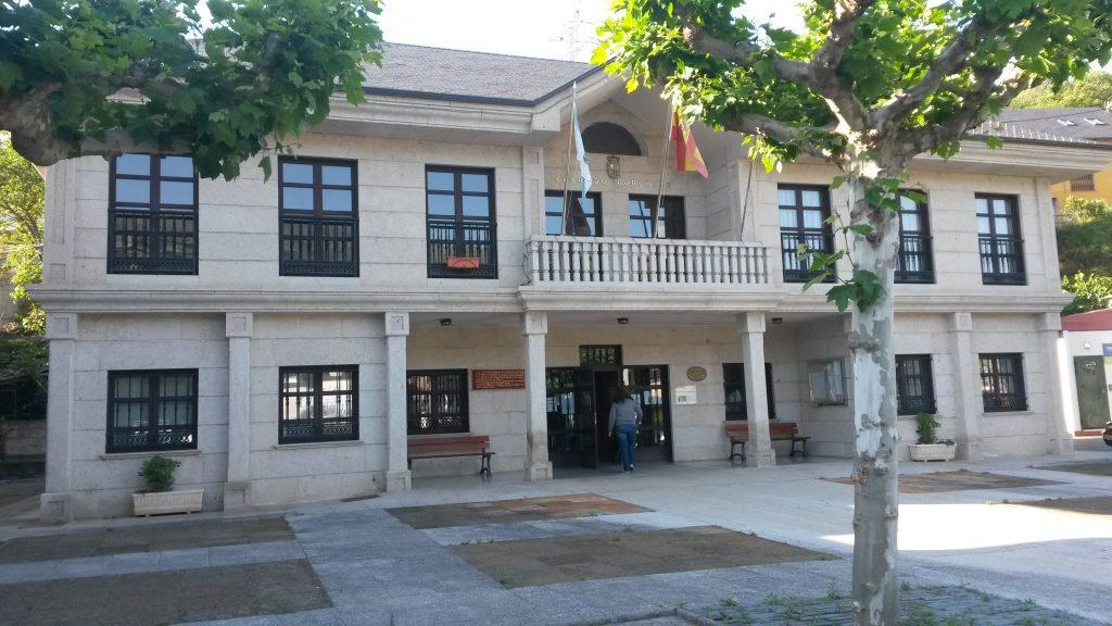 Concello de Vilamartín