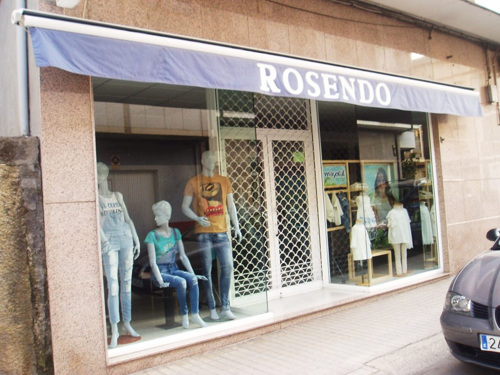 Confecciones Rosendo