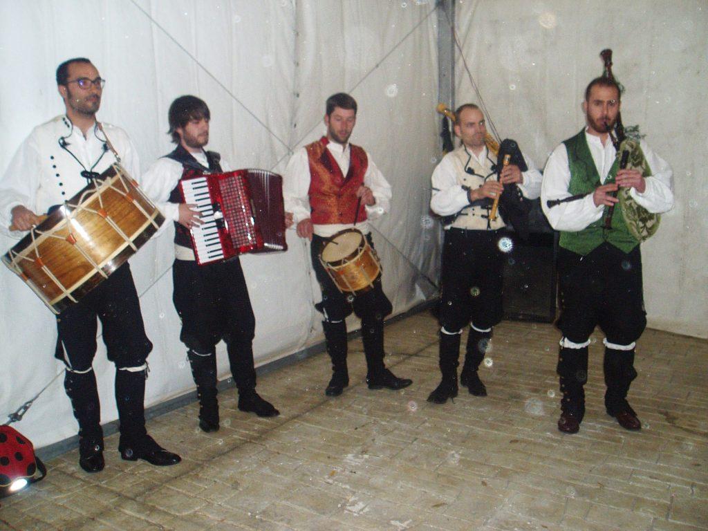 El grupo de Durán
