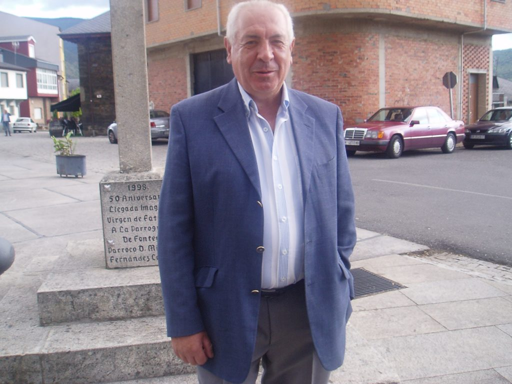 Enrique Rodríguez Sotelo