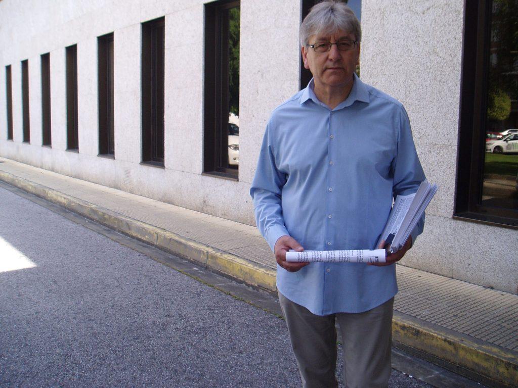 Manuel Agra Villar