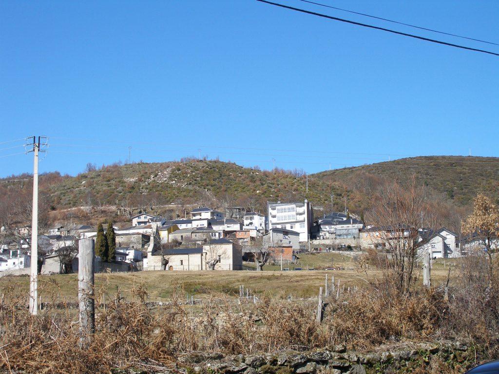 Vilariño de Conso