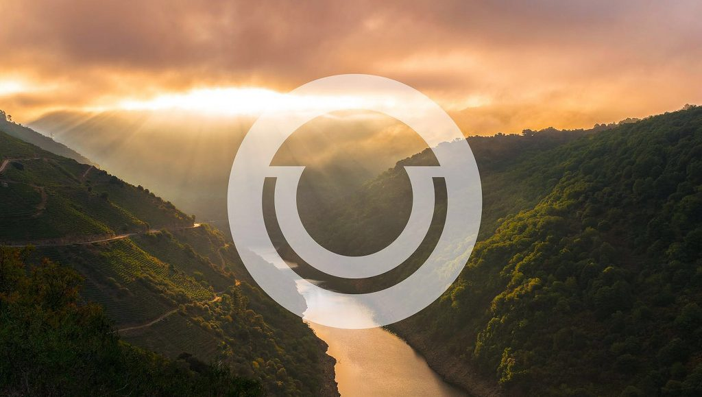Logo da Ourensanía