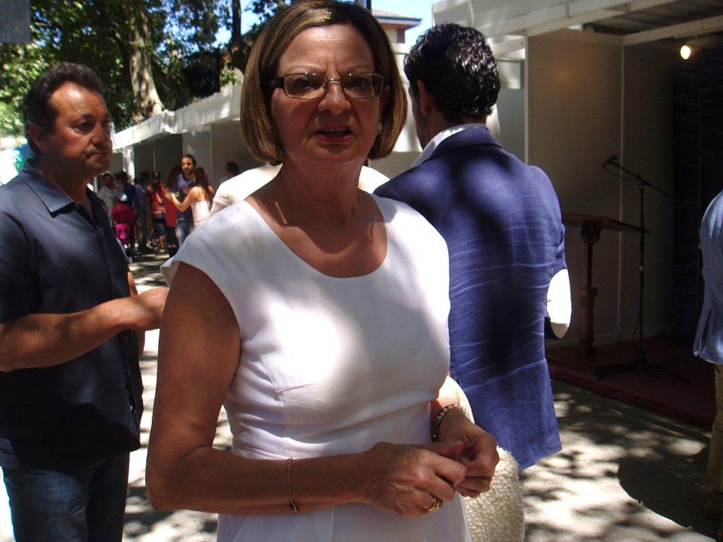 María del Carmen González