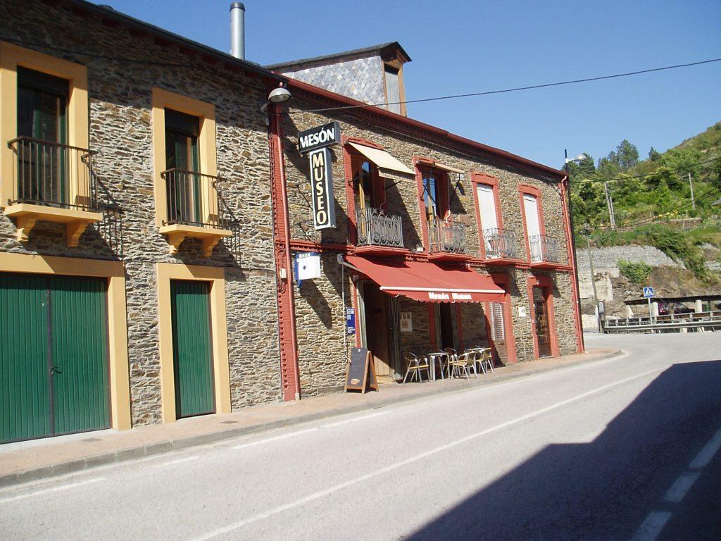 Mesón Museo de Sobradelo