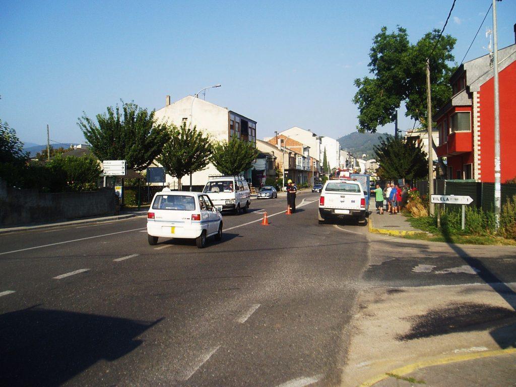 Travesía de Campo Grande