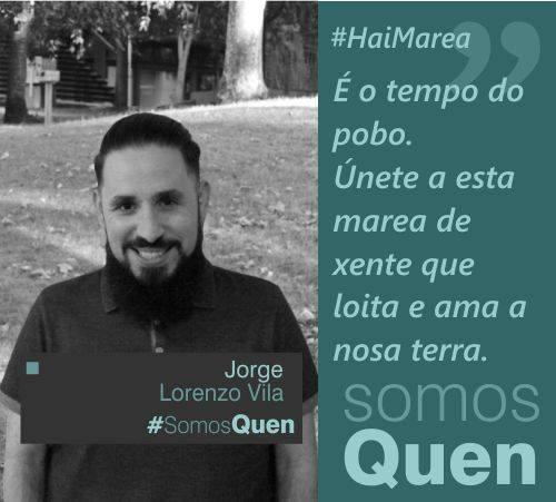 5 Jorge