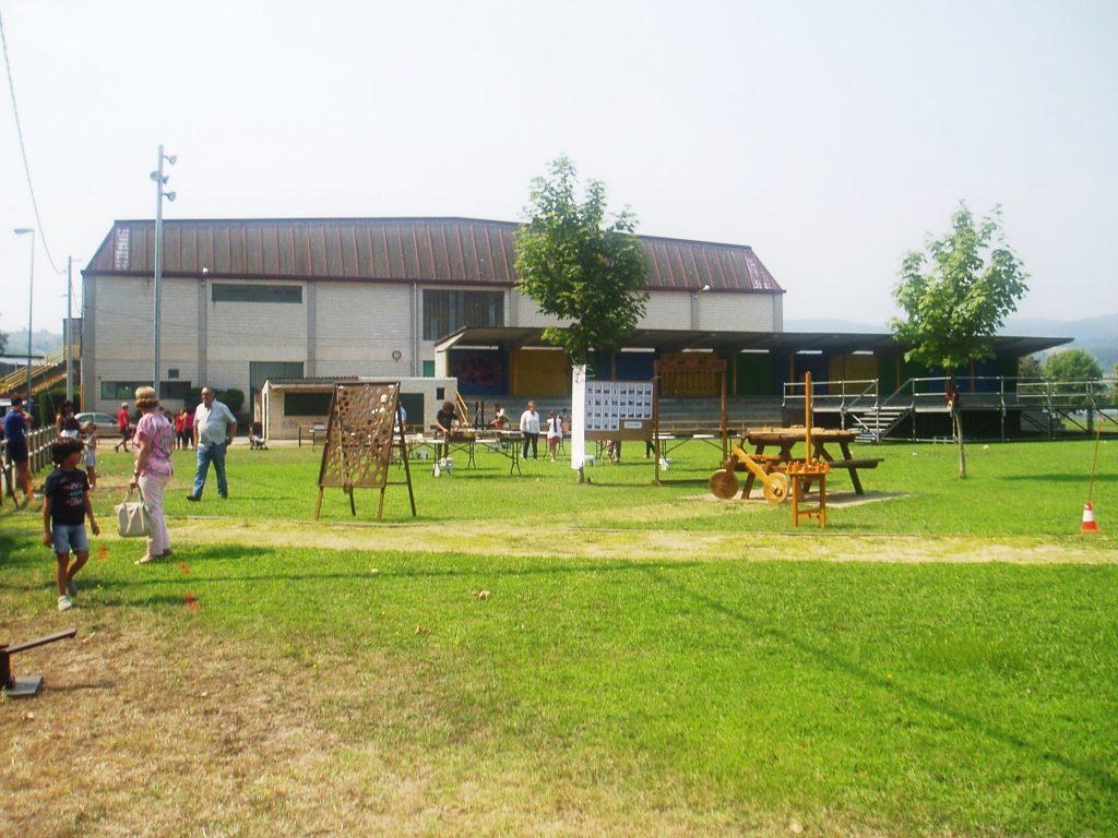 El recinto