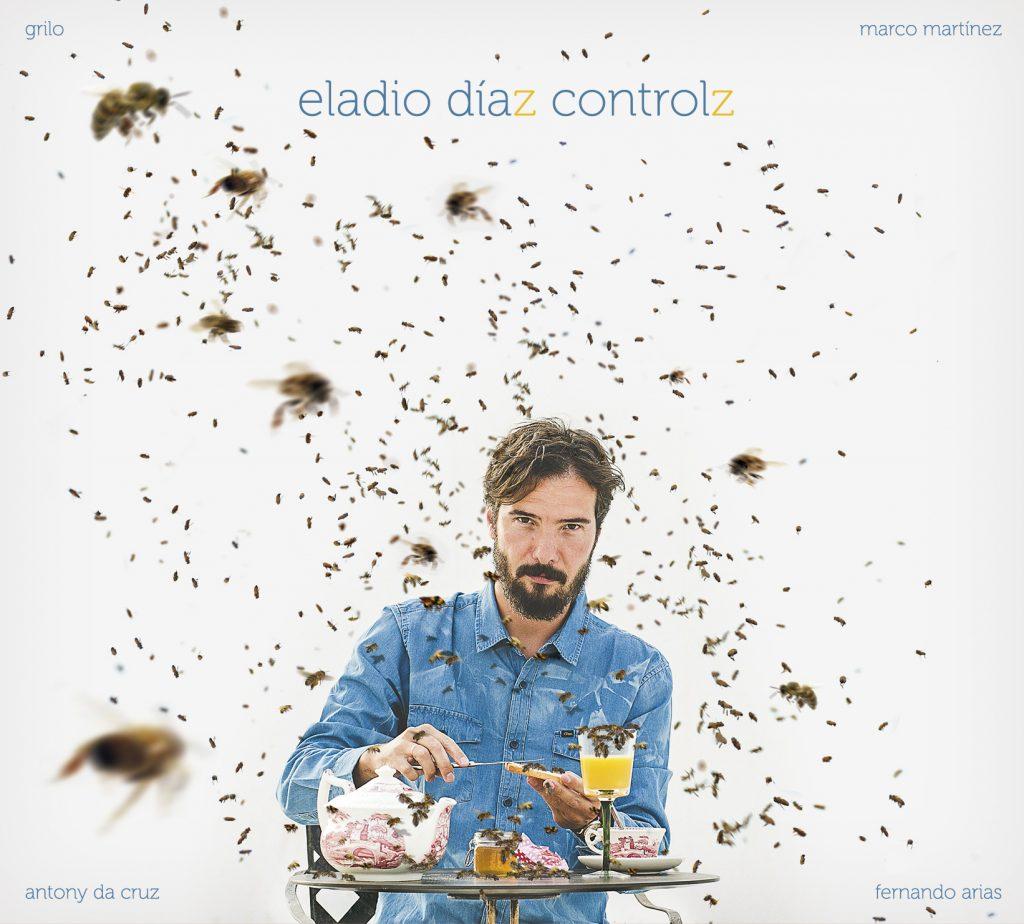 Eladio Díaz y Control Z