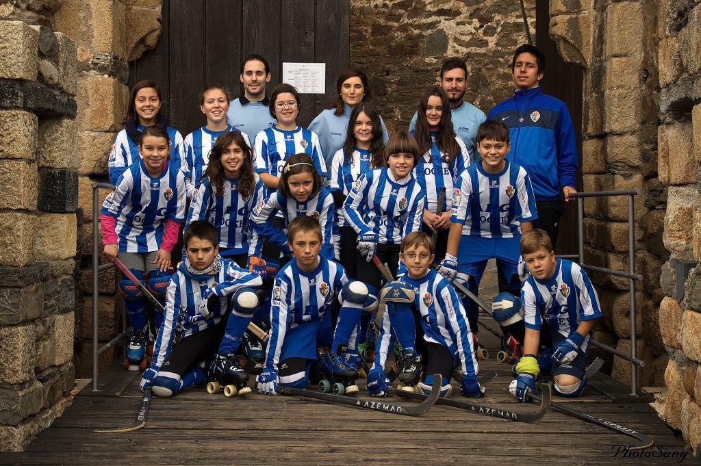 Foto: temporada pasada (2015/ 2016)