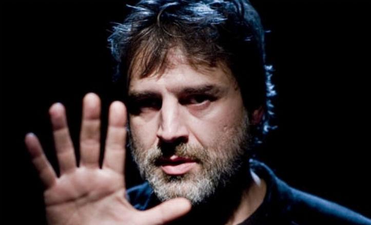 Alberto San Juan, pisará el TLO con 'autorretrato de un joven capitalista español'