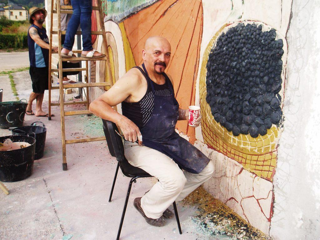 Carlos Moreyra