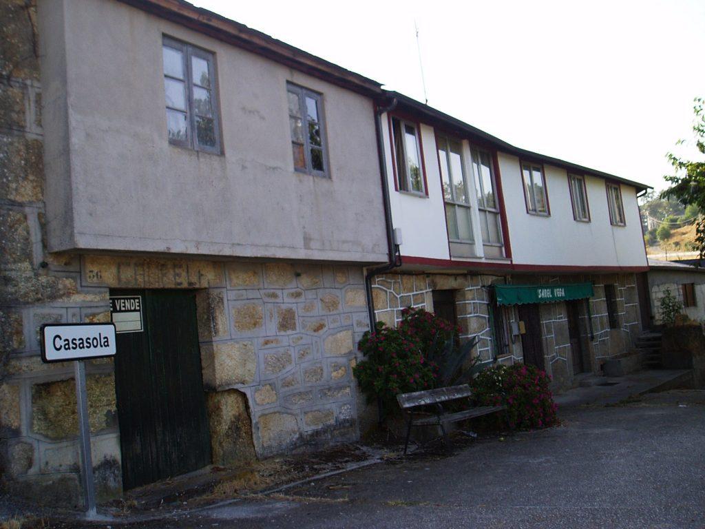 Casas de Casasola
