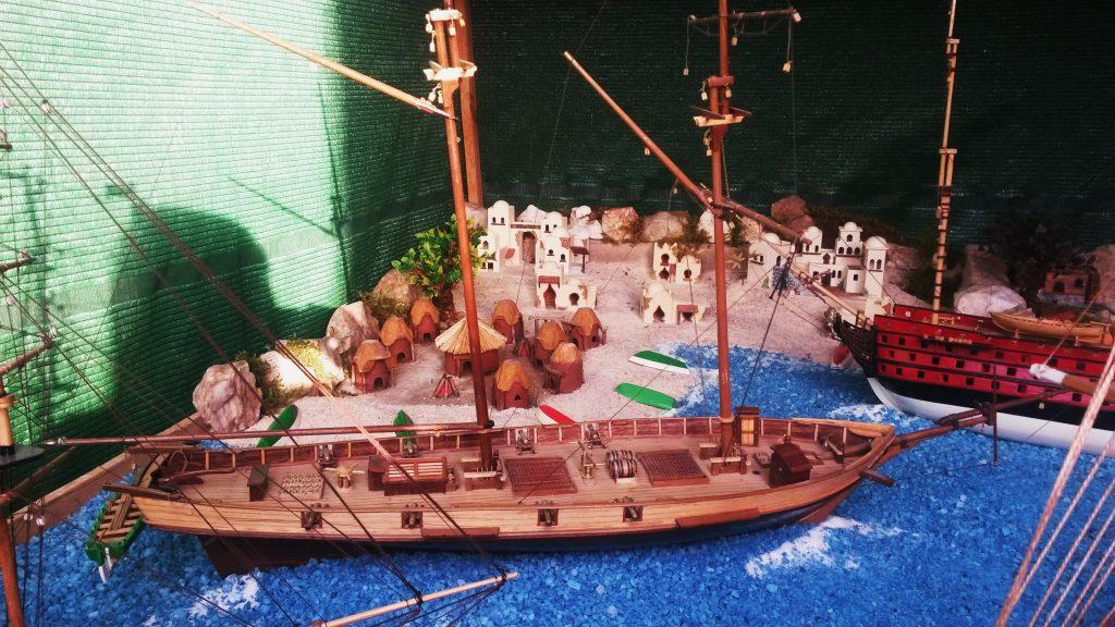 Otra embarcación