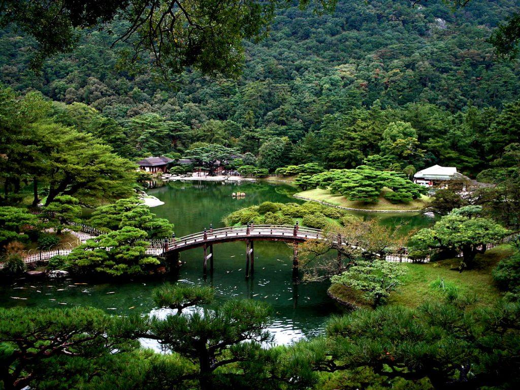 Illa de Shikoku